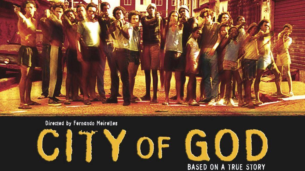Image result for city of god cast