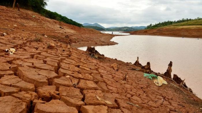 Image result for water shortage in latin america