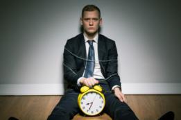Los horarios de trabajo a menudo están en discordancia con los relojes biológicos de los empleados.