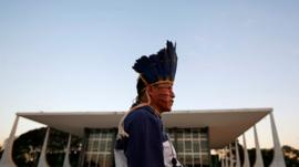 STF mantém demarcação de terras indígenas no Ministério da Justiça, ao menos neste ano