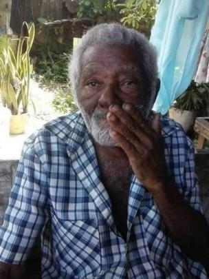 Antonio Francelino de França, de 78 anos, morreu de covid-19 há 20 dias