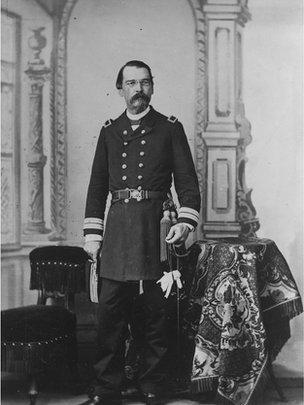 Benjamin Constant, em foto de arquivo