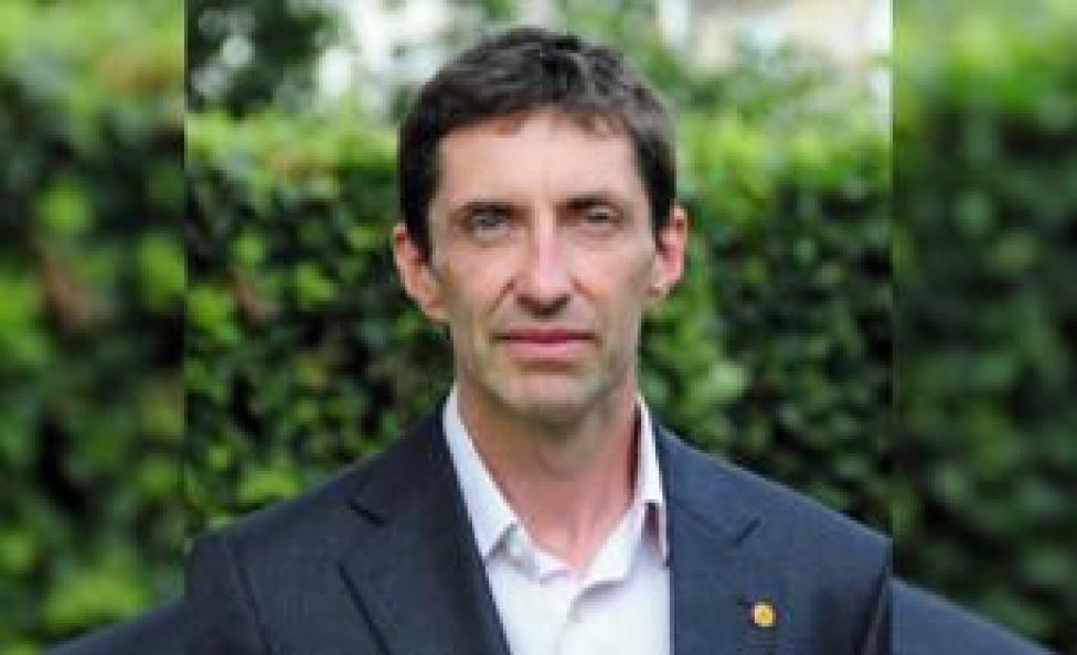 Dr Rhys Thomas