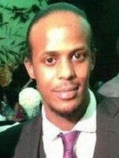 Hassan Mohammed