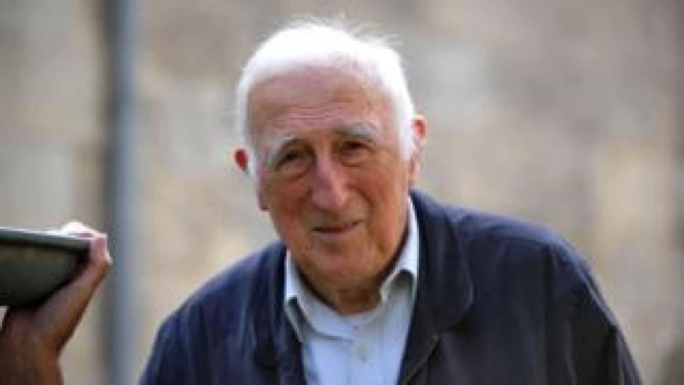 Jean Vanier founded L'Arche in 1964