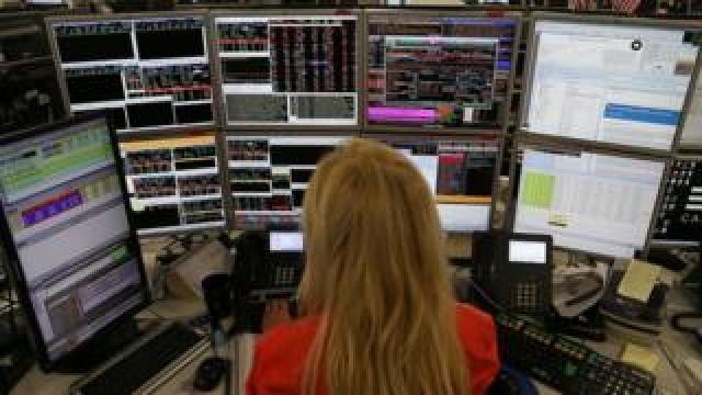 UK trader