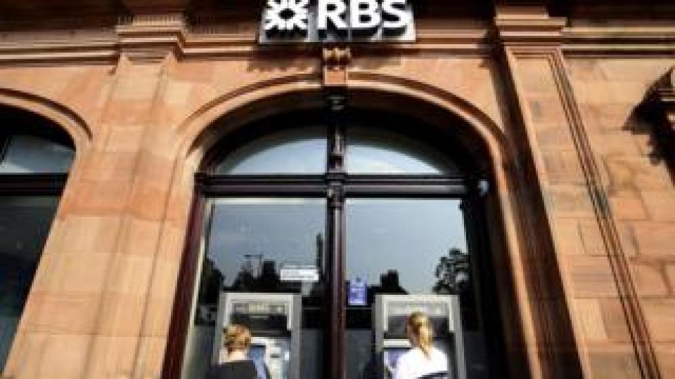 RBS branch