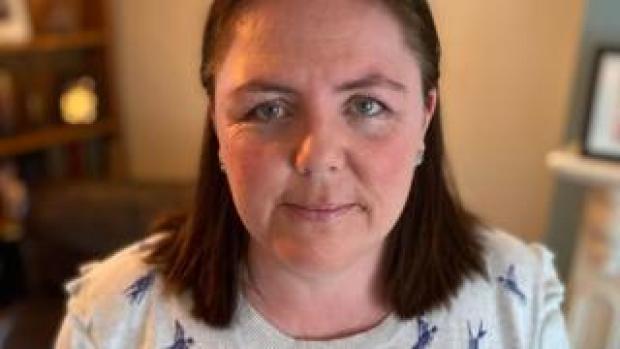 Clare Crisp