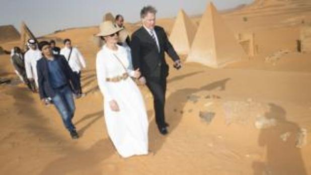 Qatari princess Shiekha Moza's
