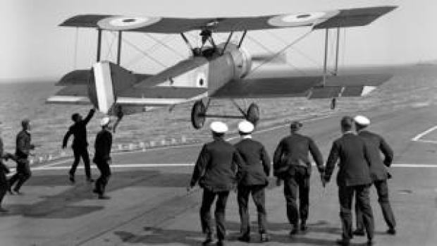Edwin Dunning flight