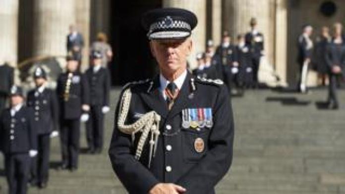 Lord Hogan-Howe