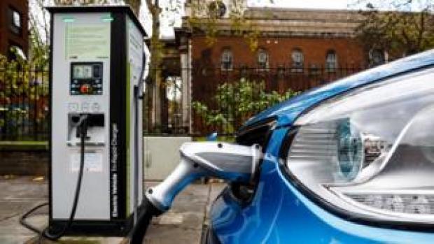 car electric
