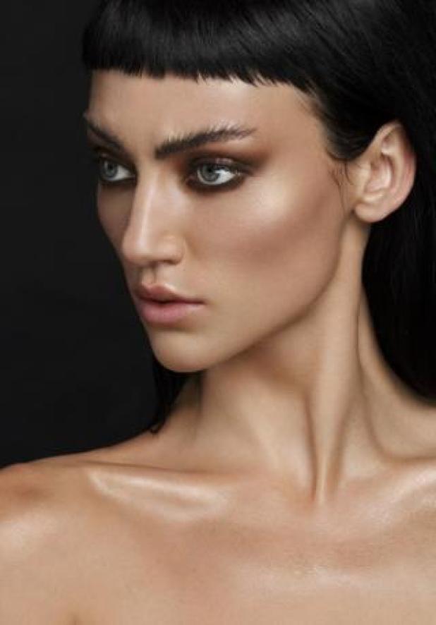 Portrait by Iulia David