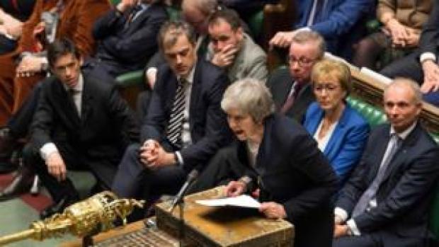 May parliament