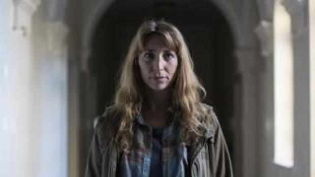 Daisy Haggard in Back To Life