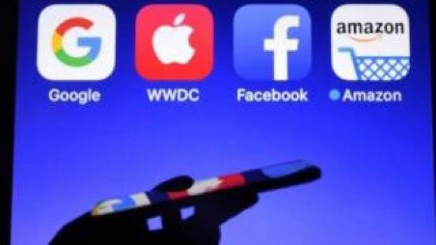شركة فيسبوك ارتفعت إيراداتها بنسبة 11في المئة، وهو أقل من الفصول الربع سنوية السابقة
