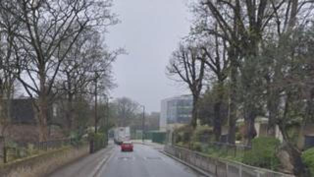 Dartmouth Road