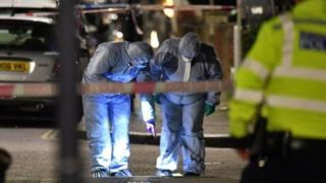 Finsbury stabbing