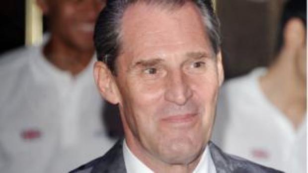 Actor Ben Cross