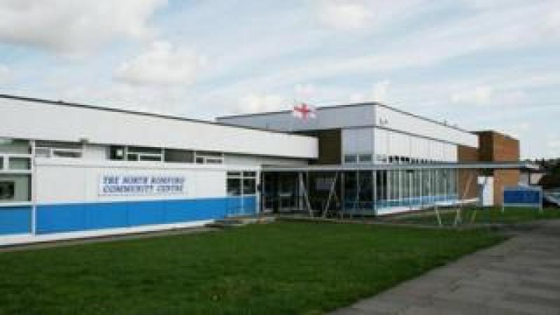 North Romford Community Centre