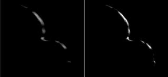 Crescent images