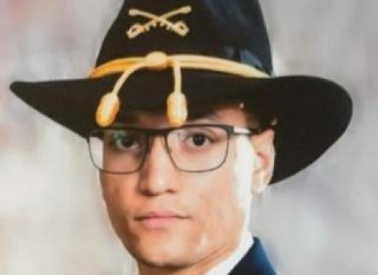 Sgt Elder Fernandes