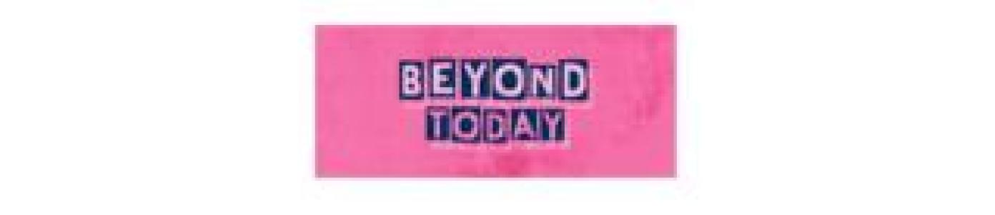 Beyond Today logo