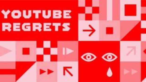YouTubeRegrets poster