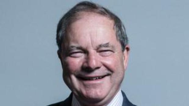 Sir Geoffrey Clifton-Brown