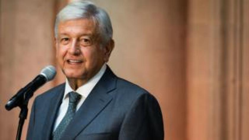 """Andrés Manue López Obrador recibirá un lastre por el """"Año de Hidalgo"""""""