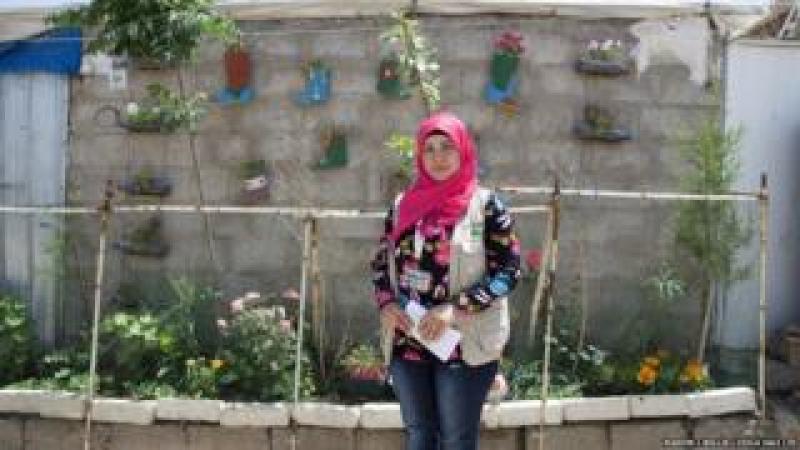 Aveen Ismail