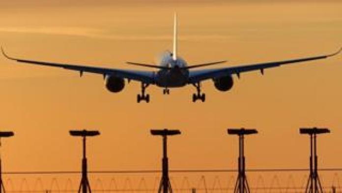 The Corona pandemic spread unprecedented turmoil in the aviation industry