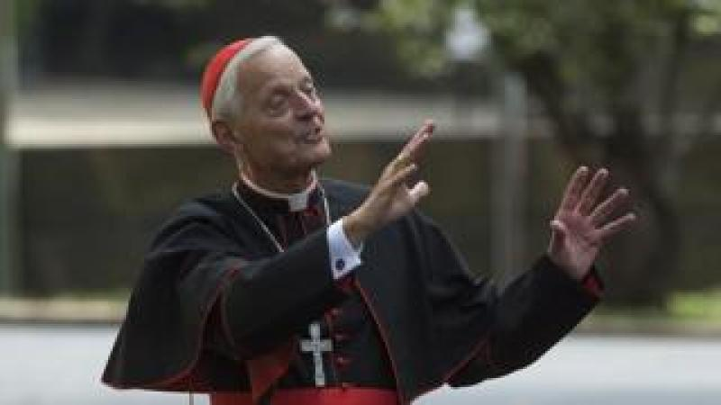 Donald Wuerl Archbishop of Washington