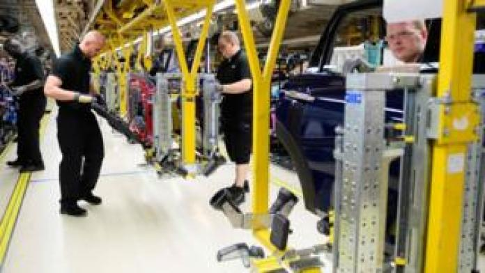Mini factory UK