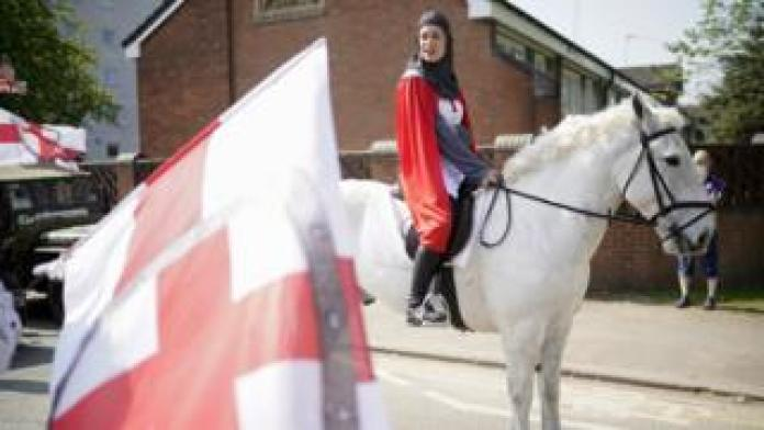 Manchester St. George's Parade