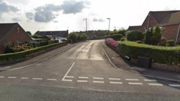Grasmere Road, Royton