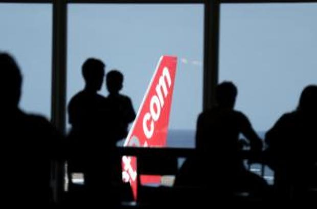 Jet2 flights to Spain are cancelled
