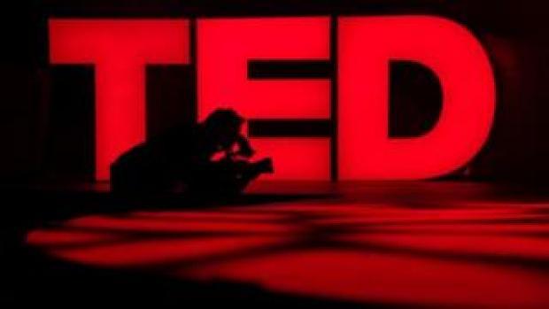 TED logo