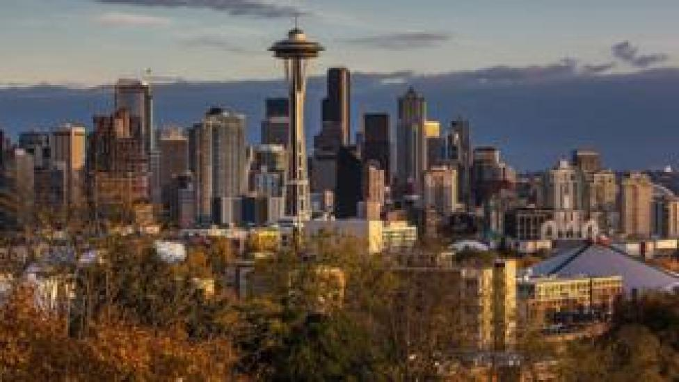 trump US health officials say a lockdown of Seattle is theoretically possible