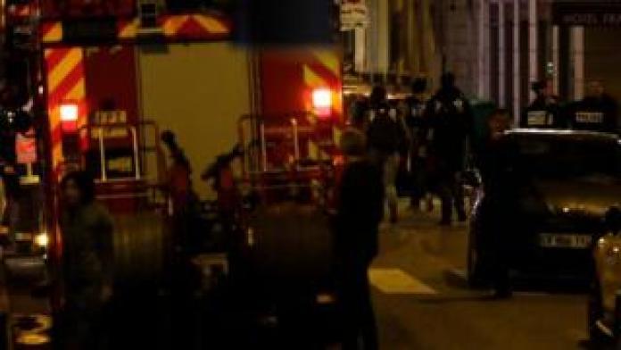 paris, france, enquête, EL, terroriste, revendication