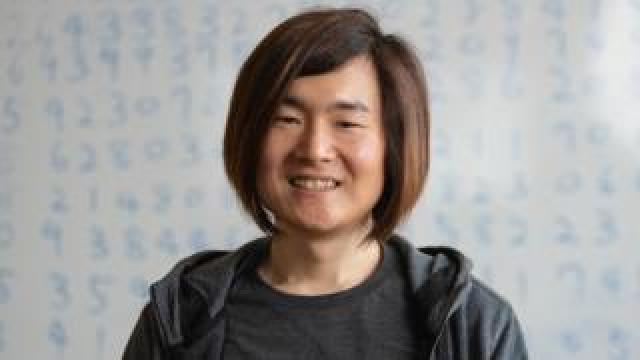 Emma Haruka Iwao