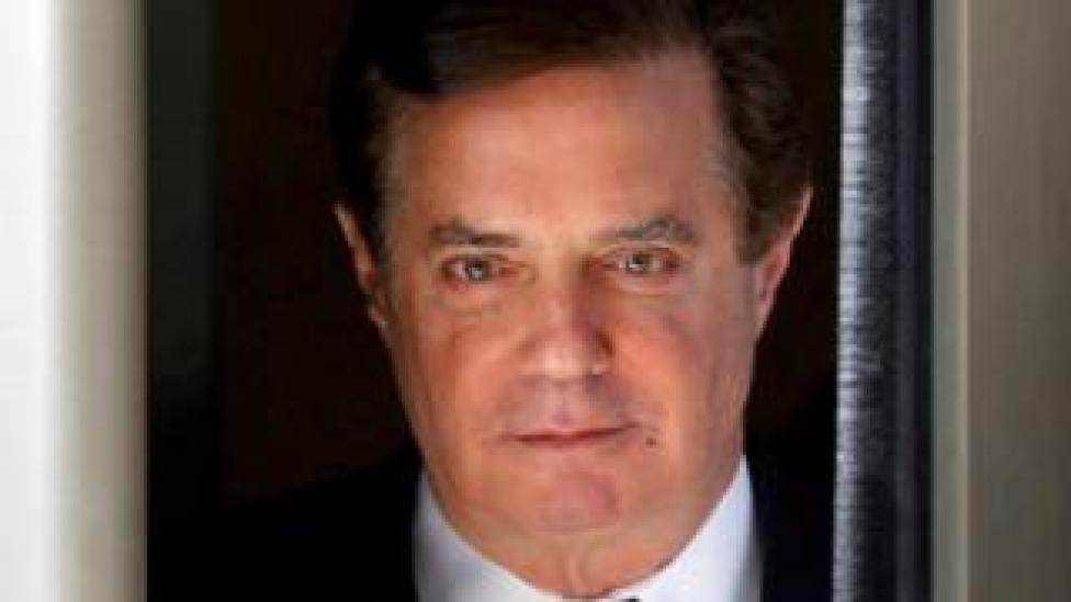 NEWS Former Trump campaign manager Paul Manafort departs from US District Court in Washington, U.S., February 28, 2018