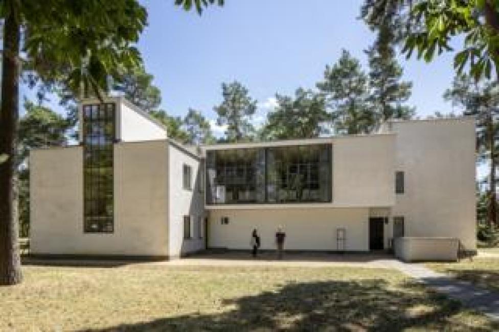 Bauhaus Masters' House