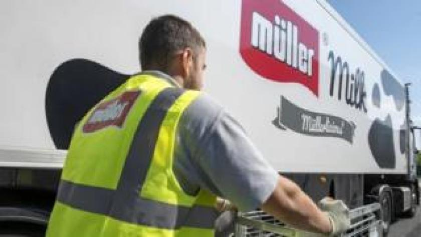 Muller press release picture