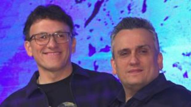 Anthony and Joe Russo