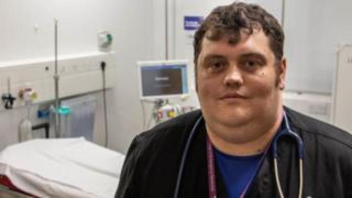 John Ross Nurse Consultant