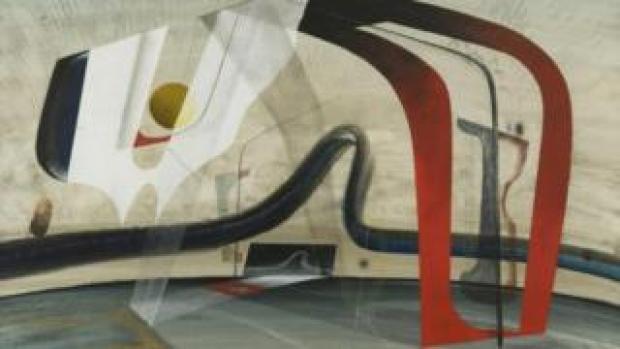 Brandis 1944 - John Tunnard