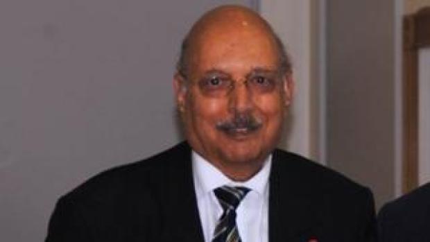 Dr Habib Zaidi