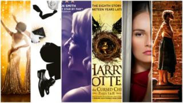 Various Sonia Friedman productions