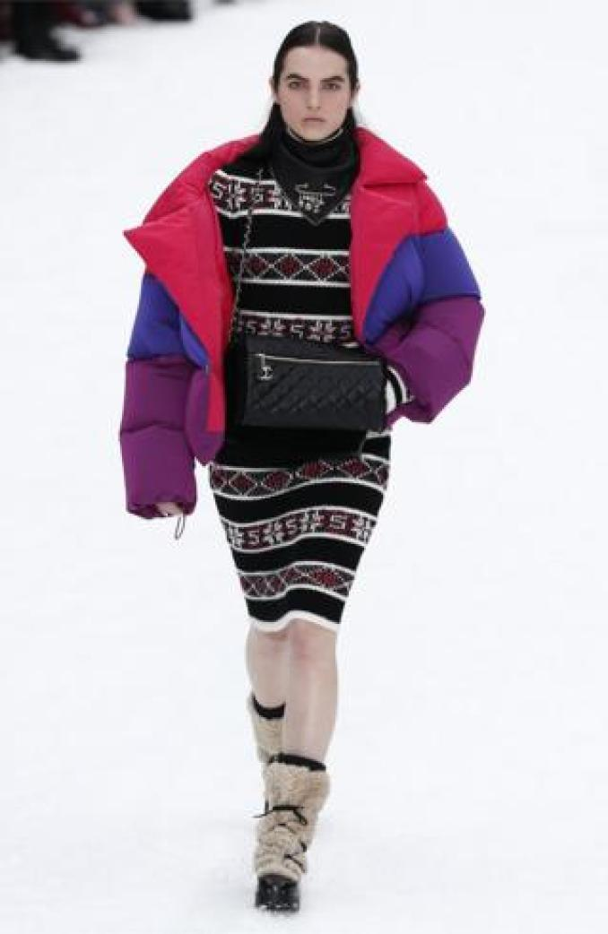 Chanel resort collection